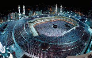 1.Mecca