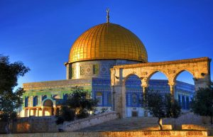 3.Jerusalem